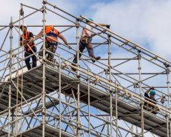 prevención de riesgos en el trabajo