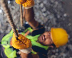 prevención de riesgo laboral