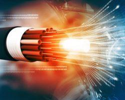 telecomunicaciones y fibra óptica